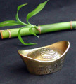 Each well-made ingot represents great wealth - just the thing for your Prosperity Corner.