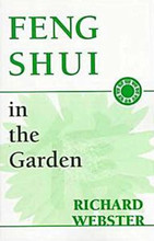 Bridget Skinner is the consulting landscape designer and illustrator for this very interesting guide to creating a variety of gardens with great Feng Shui!