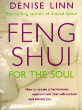 A book on how to create a harmonious environment that will nurture and sustain you.