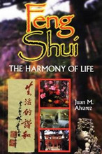 The environmental art of Feng Shui is a tool you can use to bless, protect and harmonize the vital life energy that flows through your being and is projected into your surroundings.