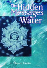 Revolutionary work of a scientist who has discovered that molecules of water are affected by our thoughts, words, and feelings with profound implications for personal and global transformation.