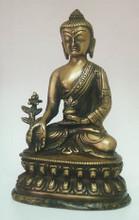 The Tibetan Healing Buddha (Medicine Buddha) #1
