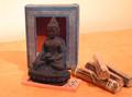 Incense Buddha