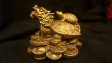 Treasure Dragon Tortoise