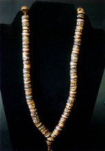 Yak Mala Necklace