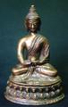 Bronze Buddha, Smaller Chinese Style