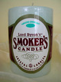Rid your home of the smell of stale tobacco and/or pet odors!! THESE CANDLES ARE VERY POPULAR.