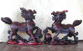 Dragon-Horse Pair