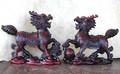 Dragon-Horse Pair