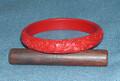 DragonWear Cinnabar Luck Dragon Bracelet
