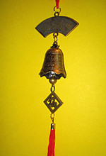 Protection and Safety Bell