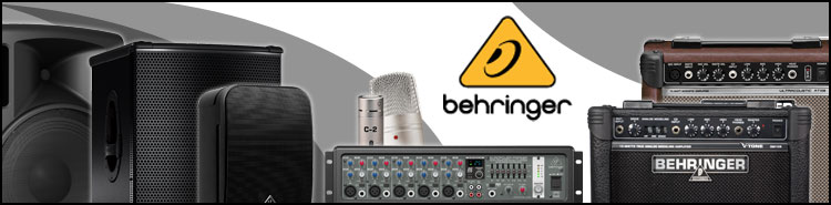 Behringer Products