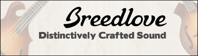 Breedlove Instruments