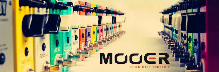Mooer Audio