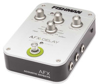 Fishman AFX Delay Acoustic Guitar Pedal