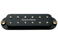 Seymour Duncan JB Jr. Pickup, Neck - Black SJBJ-1n