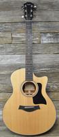 Taylor 316ce Grand Symphony Acoustic Guitar w/ Case