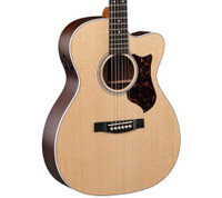 Martin OMCPA4 East Indian Rosewood Acoustic/Electric Guitar