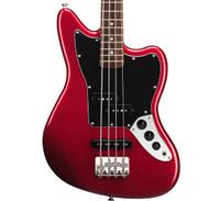 Fender Squier Vintage Modified Jaguar Bass Special SS - Candy Apple