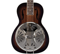 Gretsch G9230 Bobtail Square-Neck A.E. Resonator