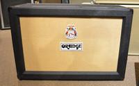 "Used Orange PPC212 120-watt, 2 x 12"" Closed-back Speaker Cabinet"
