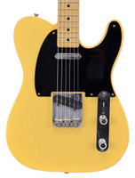 Fender Road Worn '50s Telecaster Electric Guitar - Blonde