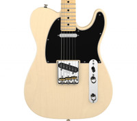 Fender American Special Telecaster Electric Guitar - Blonde