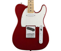 Fender Standard Telecaster - Candy Apple Red, Maple Fingerboard