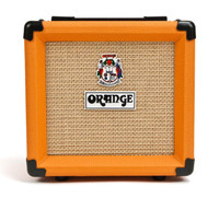 Orange Micro Terror 1x8 Guitar Speaker Cabinet - 20 Watts, 8 Ohms