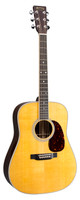 Martin D-35 Guitar, Solid top w/ Rosewood Back & Sides. Includes Hardshell Case