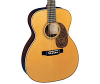 Martin 000-28EC Eric Clapton Auditorium Acoustic Guitar with Case