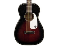 Gretsch G9500 Jim Dandy Flat Top Parlor Style Acoustic Guitar - 2 Color Sunburst