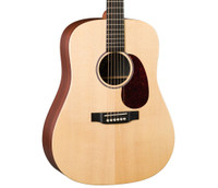 Martin DX1AE Acoustic-Electric Guitar - Natural