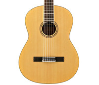 Alvarez RC26 Classical Guitar - Natural, w/ Bag