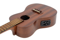 Kala Makala MK-CE Ukulele with Pickup & EQ