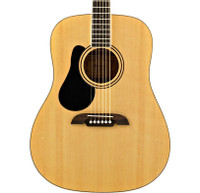 Alvarez RD26L Acoustic Guitar - Left-Handed, with Gig Bag