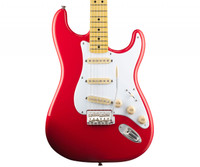 Fender Squier Classic Vibe Stratocaster '50s - Fiesta Red