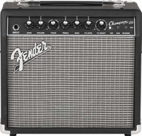 Fender Champion 20 Guitar Amplifier, 1X8 20 Watt