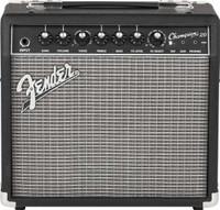 Fender Champion 20 Guitar Amplifier, 1X8 20 Watt