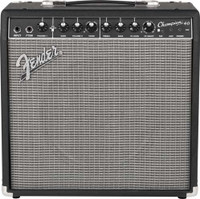 Fender Champion 40 Guitar Amplifier, 1X12 40 Watt