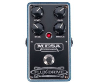 MESA/Boogie Flux-Drive Overdrive+ Electric Guitar Pedal