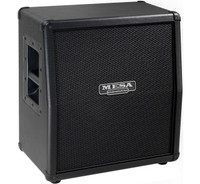 "MESA/Boogie Mini Rectifier Electric Guitar Speaker Cabinet - 1x12"", Slant, Black"