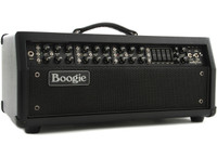 MESA/Boogie Mark V Amp Head - Black Face Plate
