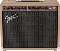 Fender Acoustasonic 90 Acoustic Guitar Amplifier, 90 Watts