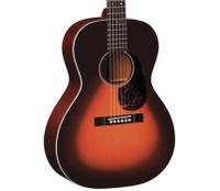 Martin CEO-7 Acoustic-Electric Guitar - Sunburst