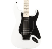 Charvel Pro-Mod So-Cal Style 1 HH Electric Guitar - Snow White