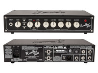 Fender Rumble 500 v.3 Bass Head Amplifier with Bag