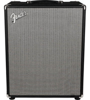 Fender Rumble 200 Bass Amplifier
