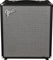 Fender Rumble 100w Bass Amplifier