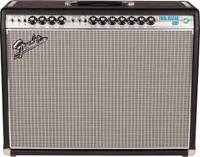 Fender '68 Custom Twin Reverb Amplifier